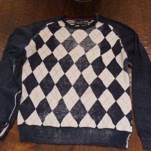 Vintage Buffalo David Bitton Sweater L